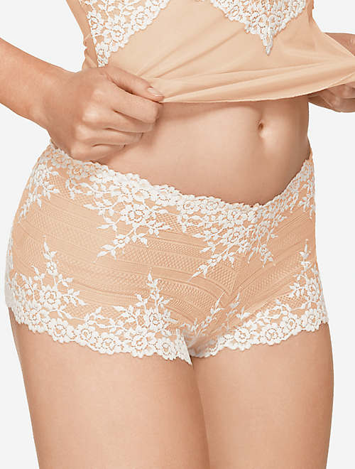 Embrace Lace™ Boyshort - Panties - 67491