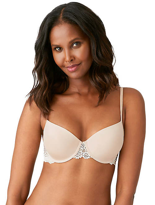 Embrace Lace™ Petite Push Up Underwire Bra - Lace - 75891