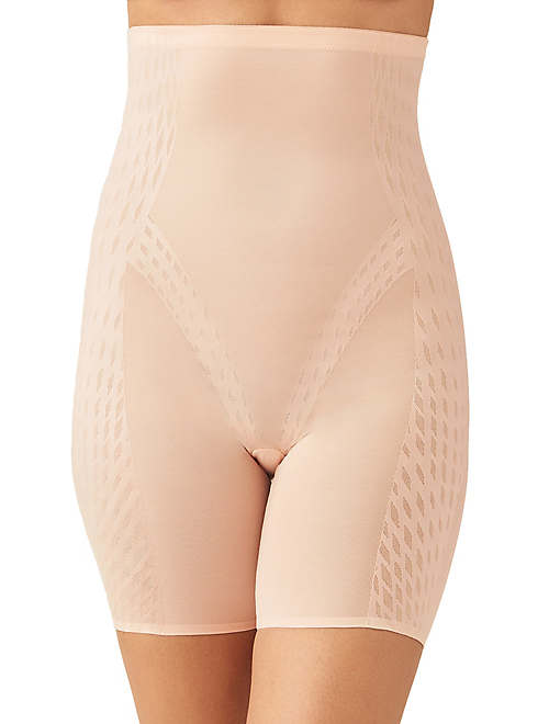 Elevated Allure Hi-Waist Thigh Shaper - 805336