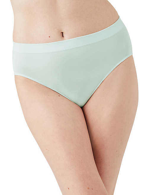 B-Smooth® Seamless Hi-Cut Brief - Ultimate Comfort - 834175