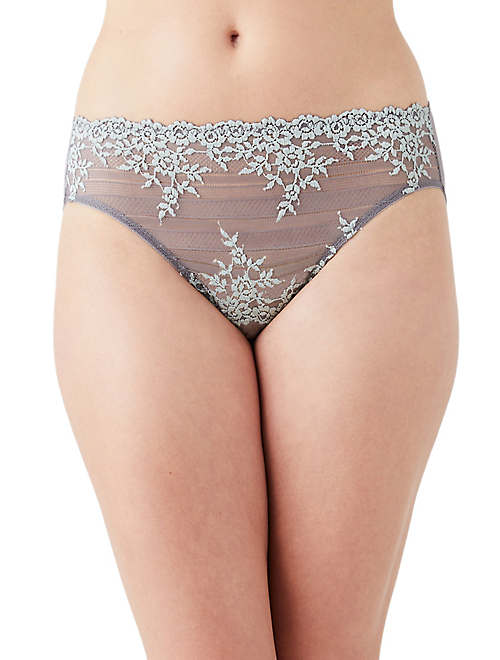 Embrace Lace™ Hi-Cut Brief - 841191