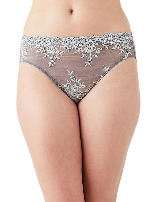 Embrace Lace™ Hi-Cut Brief - Lingerie - 841191