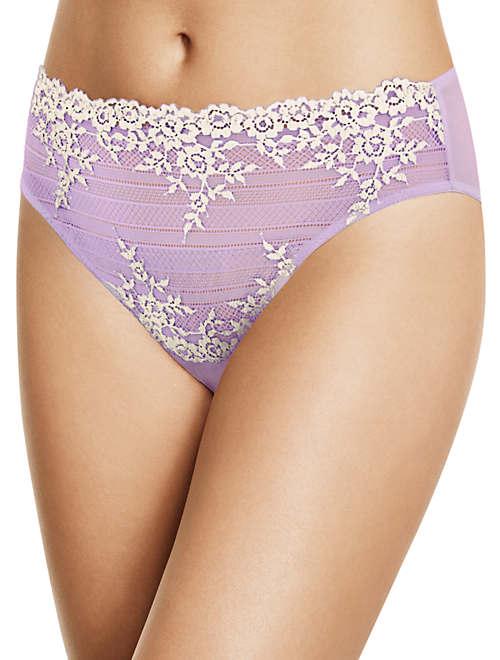 Embrace Lace™ Hi-Cut Brief - Sale - 841191