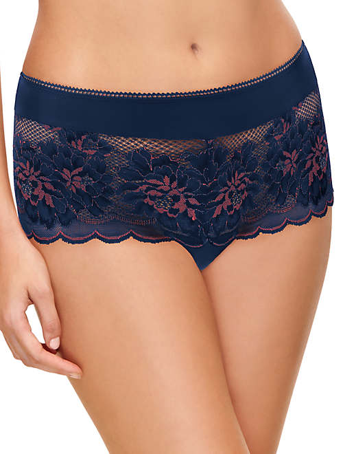 Fire and Lace Boyshort - 845252