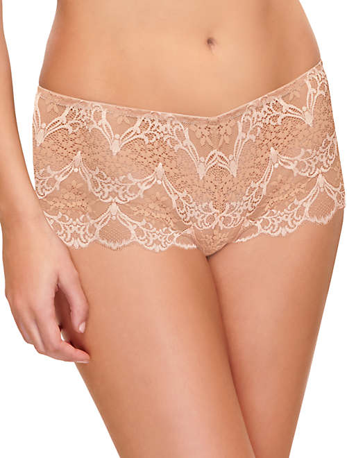 Lace Impression Boyshort - 845257