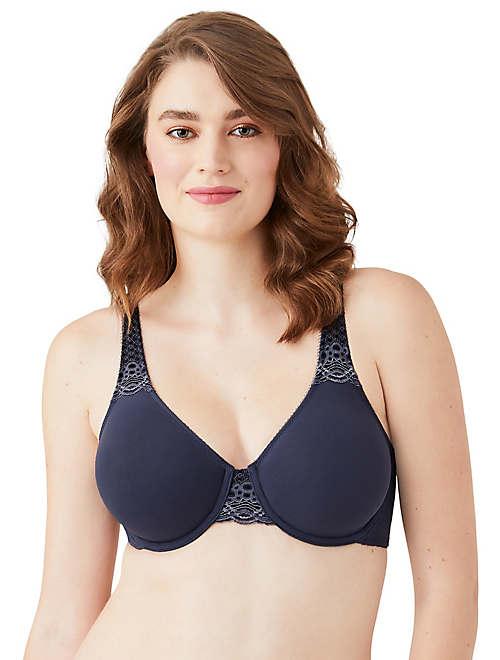 Soft Embrace Underwire Bra - Unlined - 851211