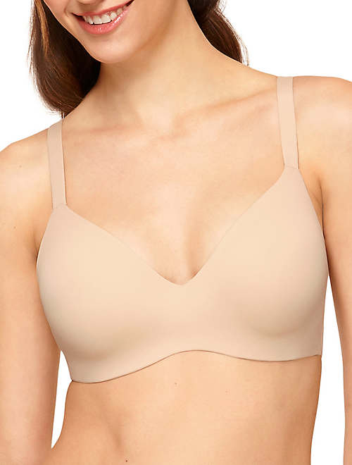 Flawless Comfort Underwire Bra - Ultimate Comfort - 851226