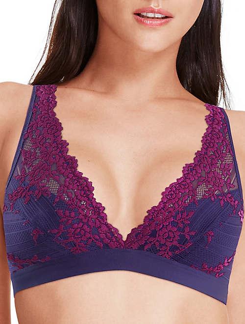 Embrace Lace™ Wire Free Bra - 50% Off - 852191