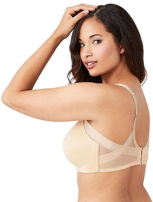 Ultimate Side Smoother Wire Free T-Shirt Bra - 40B - 852281