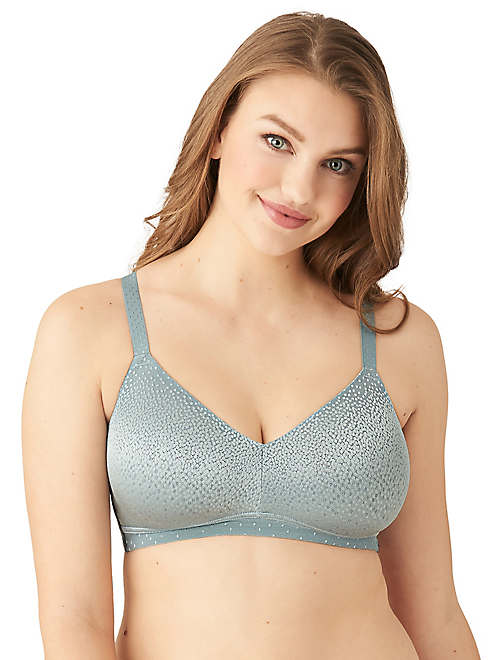 Back Appeal Wire Free Bra - New Markdowns - 852303