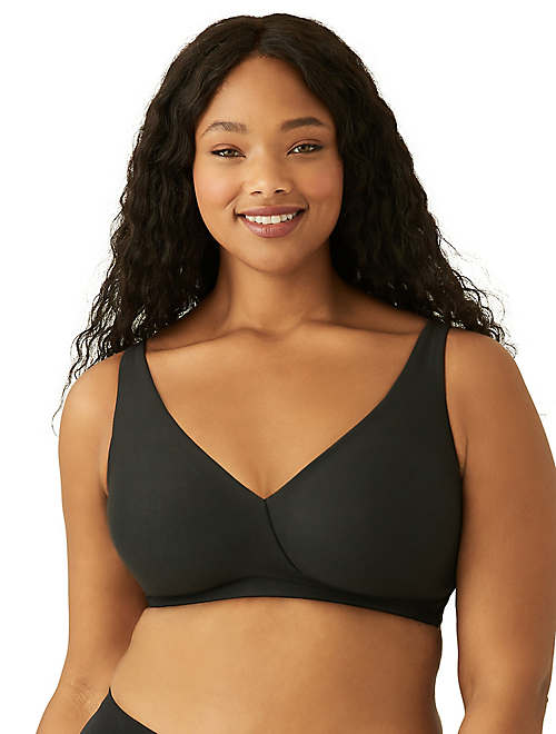 How Perfect Full Figure Wire Free Bra - Bras - 852389