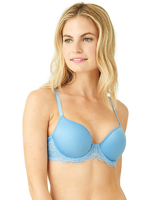 Lace Affair T-Shirt Bra - Bras - 853256