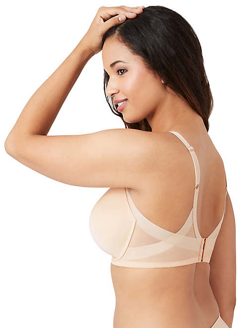 Ultimate Side Smoother Underwire T-Shirt Bra - 40DD - 853281