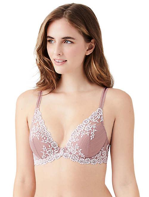 Embrace Lace™ Plunge Bra - Underwire Bra - 853291