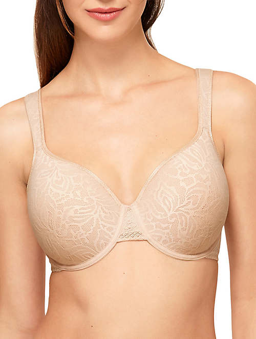 Awareness Underwire T-Shirt Bra - Bras - 853367