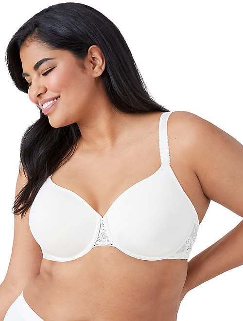 French Garden Seamless Underwire T-Shirt Bra - Bras - 85340