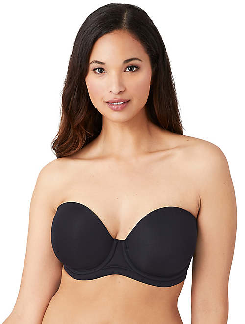 Red Carpet Strapless Full Busted Underwire Bra - Best Sellers - 854119