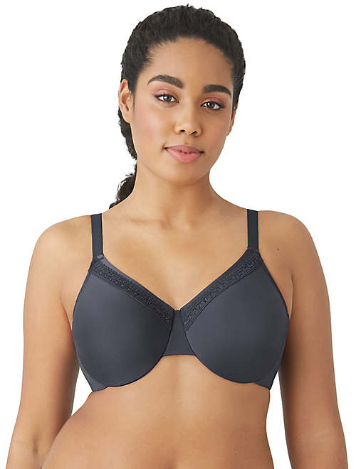 Perfect Primer Full Figure Underwire Bra - New Markdowns - 855213
