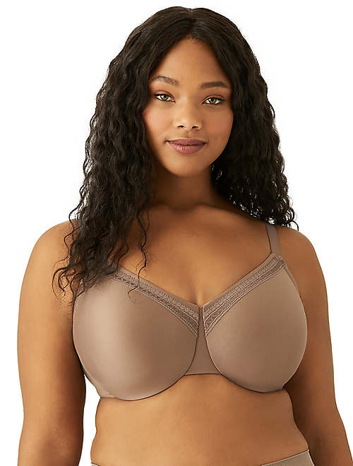 Perfect Primer Full Figure Underwire Bra - Bras - 855213
