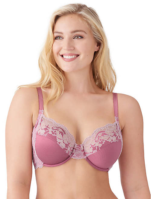 Lace Affair Underwire Bra - Bras - 855256