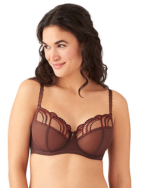 Evocative Edge Underwire Bra - New Markdowns - 855304