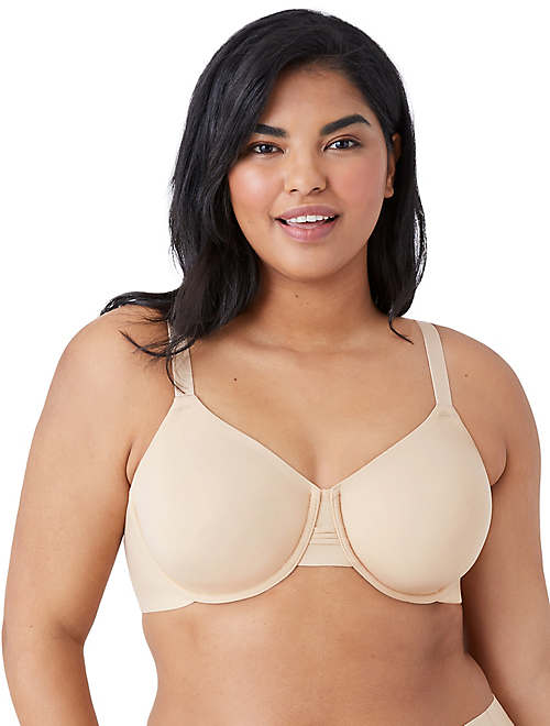 At Ease Underwire Bra - 855308
