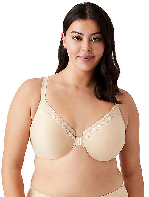 Perfect Primer Front Close Underwire Bra - Bras - 855313