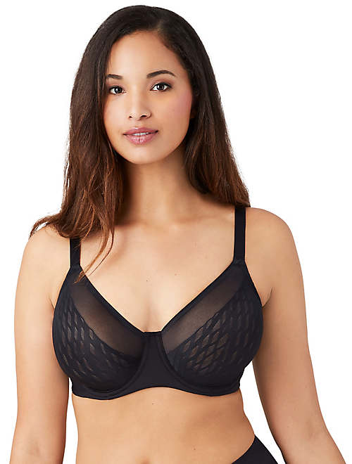 Elevated Allure Underwire Bra - 40DDD - 855336