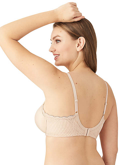 Ultimate Side Smoother Underwire Bra - 36DDD - 855338