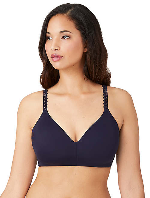Level Up Lace Wire Free Bra - Seamless - 856369