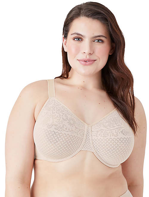 Visual Effects Minimizer Bra - 857210