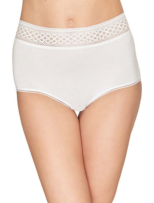 Subtle Beauty Brief - Ultimate Comfort - 870350