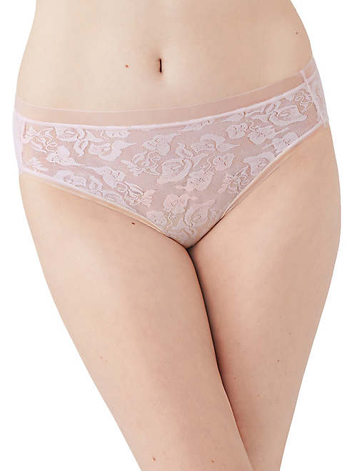 Awareness Hi-Cut Brief - Panties - 871101