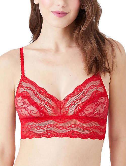 Lace Kiss Bralette - 910182