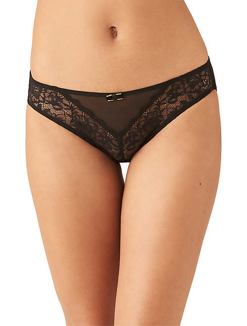 b.tempt'd Lace Encounter Bikini - Panties - 932204