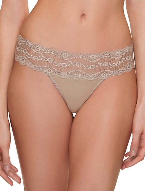 b.tempt'd b.adorable Thong - 933182