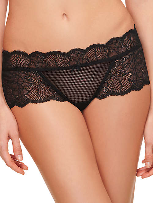 b.tempt'd After Hours Boyshort - Panties - 945220