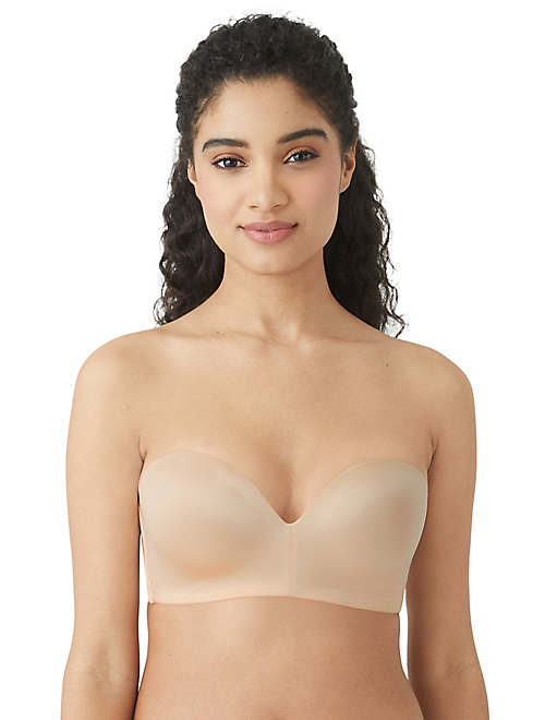 b.tempt'd Future Foundation Wire Free Strapless Bra - Wire Free - 954281