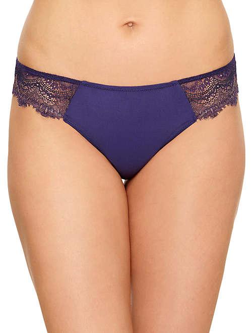 Wink Worthy Thong - panties - 976221