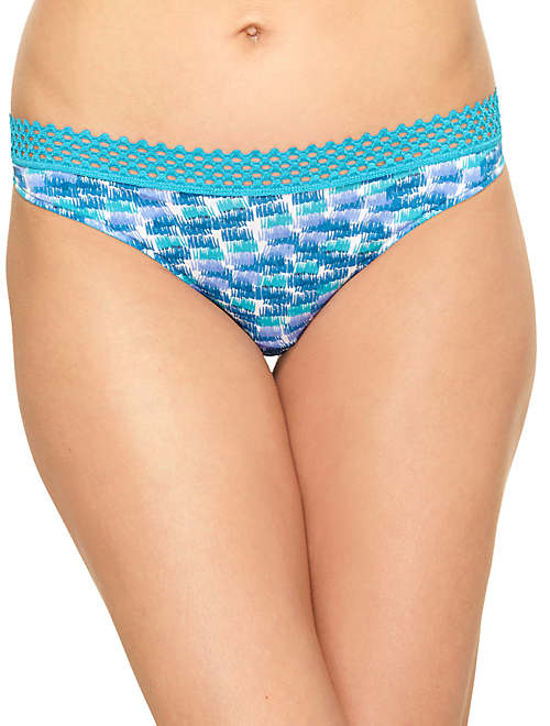 b.tempt'd Tied in Dots Thong - Panties - 976238
