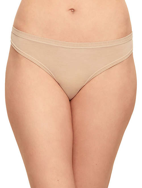 b.tempt'd Future Foundation Ultra Soft Thong - Ultimate Comfort - 976289