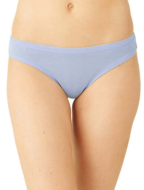 Future Foundation Ultra Soft Thong - 50% Off - 976289