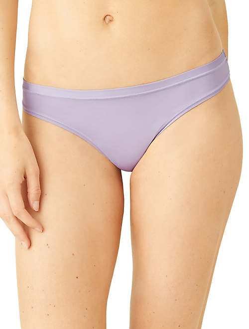 Future Foundation Silky Feel Thong - 976389