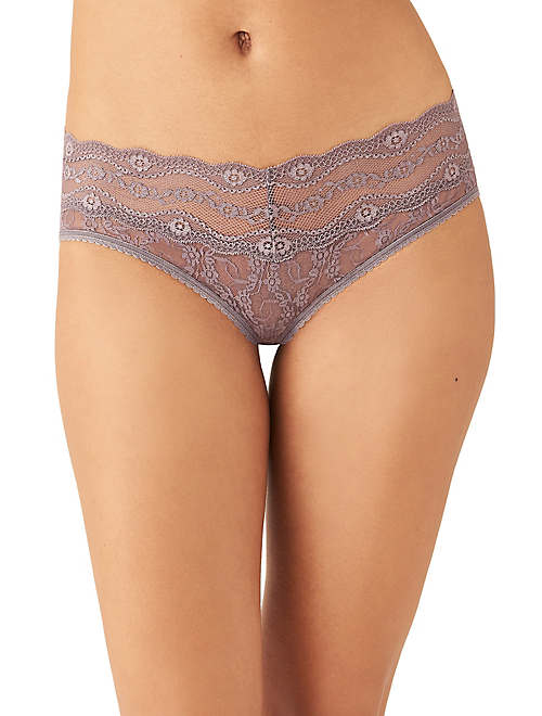 b.tempt'd Lace Kiss Hipster - Panties - 978282