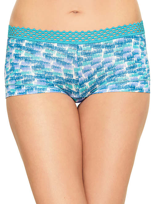 Tied in Dots Boyshort - 40% Off - 978338