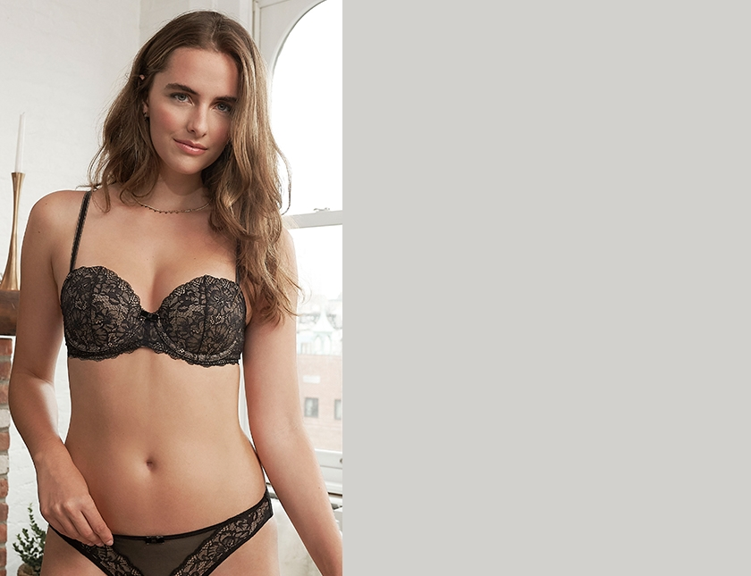 Women's Lace Bras from b.tempt'd by Wacoal