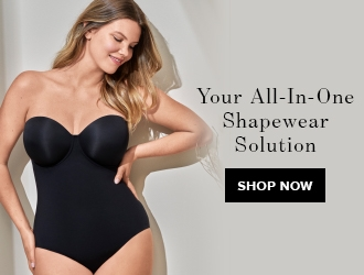 your all-in-one shapewear solution; shop now