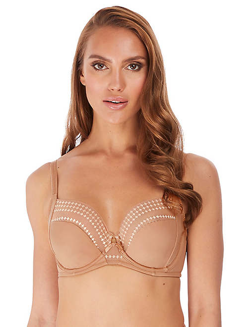 Respect Underwire Bra - Lace - WE143001