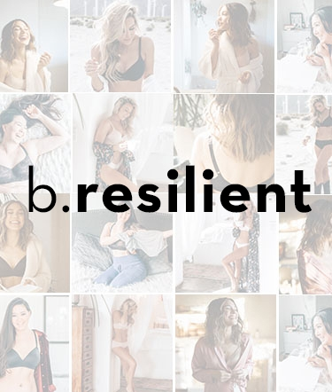 b.resilient