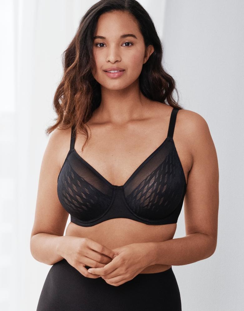 Wacoal ultimate comfort bra
